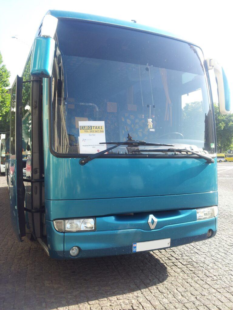 Renault Reisebus