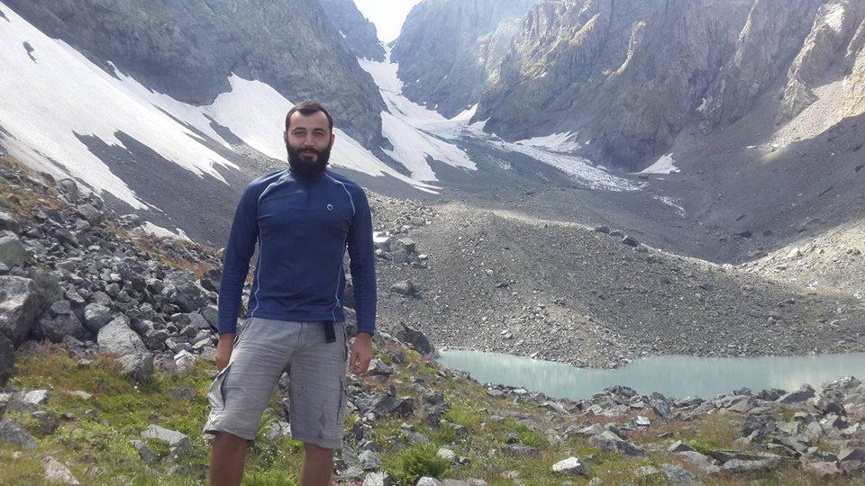 Hiking-Tour with Giorgi